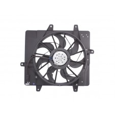Βεντιλατέρ   Radiator fan (with housing) CHRYSLER PT CRUISER 2.0/2.4 06.00-12.10