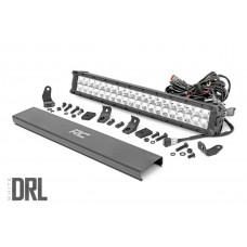 20-inch Cree LED Light Bar