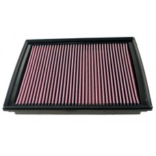 K&N air filter  Jeep 2.8 CRD V6 petrol and other